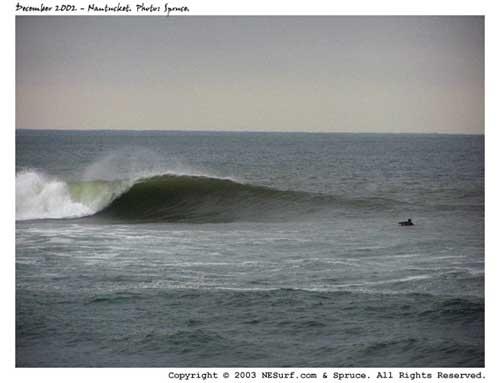 E S Surf Report April 2003 Archives